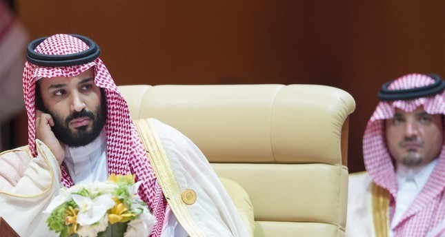 سيناتور أمريكي يدعو ابن سلمان لعمل شيء ذي معنى من أجل غزة