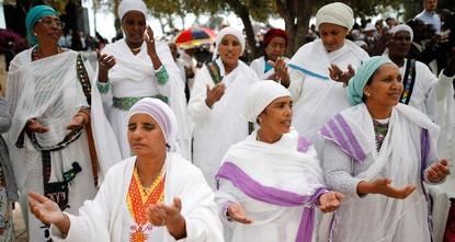 Ethiopian Jews slam Israeli PM Netanyahu for being racist