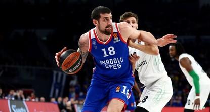 Six playoff spots up for grabs as EuroLeague season nears end