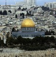 Turkish religious authority promotes Jerusalem for pilgrims