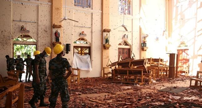 Sri Lanka macht NTJ für Anschläge verantwortlich