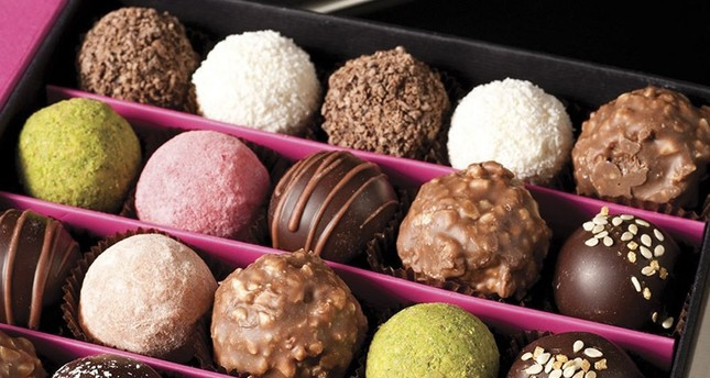 Türkei exportiert Schokolade im Wert von 1,4 Milliarden Dollar