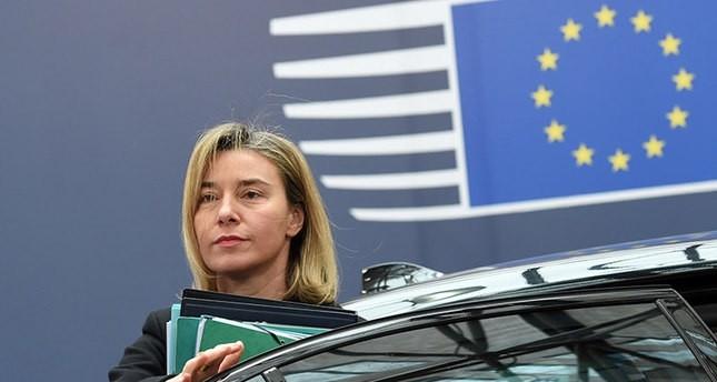 المفوضية الأوروبية تدعو دول الاتحاد وتركيا إلى خفض حدة التوتر