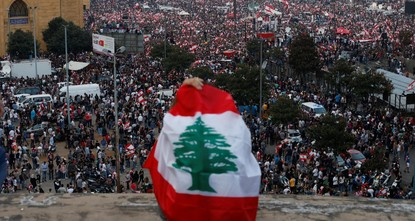 Lebanon's options: Is there any hope for a secular democracy?
