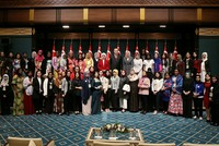OIC's women advisory council condemns US' 'irresponsible, unfettered' Jerusalem move
