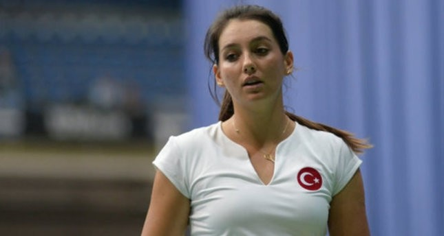 Turkish women back at French Open after making history last year