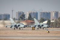 Die Bundeswehr hat sich erstmals mit Kampfflugzeugen an der größten internationalen Luftkampfübung in Israel beteiligt. Ein Sprecher der Bundeswehr-Luftwaffe in Israel wertete die Teilnahme an dem...