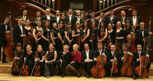 Night of classical music from young Polish musicians