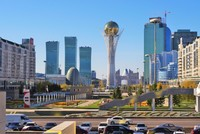 Казахстан отменил визы для граждан 12 стран
