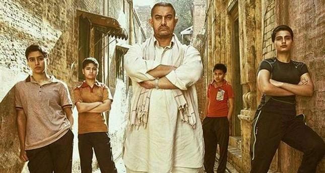 """Bollywoods """"Dangal"""" setzt neuen Maßstab für Erfolg im Ausland"""
