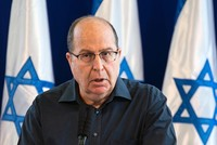 Israel forgives 'unintended' attack by Daesh after terrorists apologize