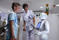 Revolution in health industry comes with artificial intelligence