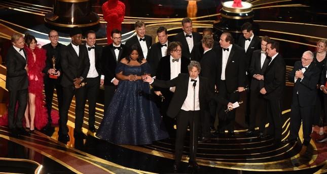 "Rassismusdrama ""Green Book"" bester Oscar-Film"