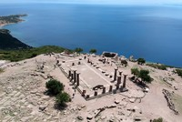 'Turkey's Assos continually inhabited for 3,000 years'