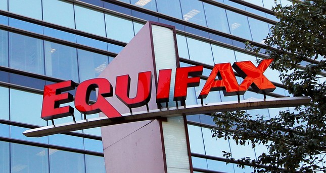 Credit reporting company Equifax  Inc. corporate offices are pictured in Atlanta, Georgia, September 8, 2017. (REUTERS Photo)