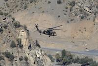 """Mindestens sechs PKK-Terroristen wurden bei einem von den """"Türkischen Streitkräften"""