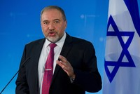 Israeli defense minister urges EU to take tougher stance against Turkey