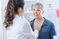 Protect your heart: Advice for a healthy life at any age