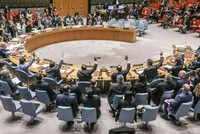 Russia's 13 UN Security Council vetoes on Syria