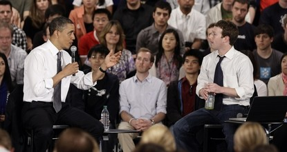 pFormer U.S. President Barack Obama personally urged Facebook founder Mark Zuckerberg to counter the rise of fake news on the social network during a meeting held shortly after last year's...