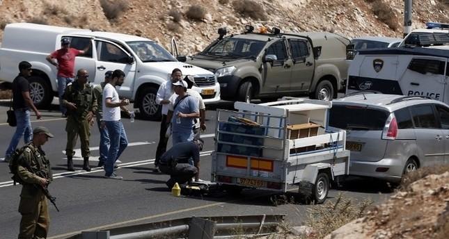 مقتل مستوطنين اثنين وإصابة ثالث بإطلاق نار بالضفة الغربية