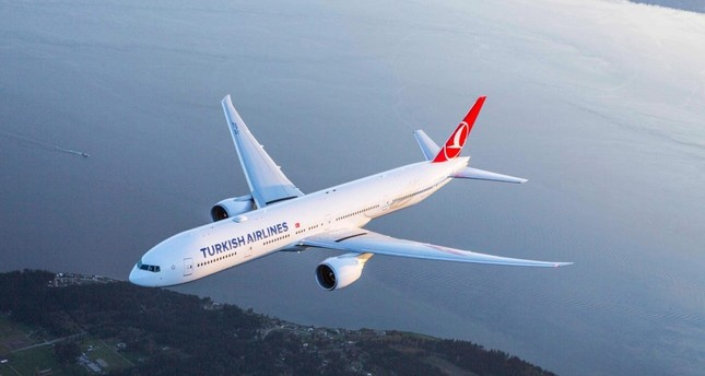 Turkish Airlines awarded best European airline at Business Traveler Russia and CIS Awards