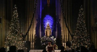 Христиане Турции отпраздновали Рождество