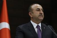 تشاوش أوغلو: تصريحات ترامب بشأن الجولان السوري المحتل ستزيد العنف في المنطقة