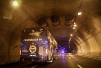 No light at the end of the tunnel as Fenerbahçe nears relegation