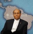 المرزوقي: الإمارات والسعودية ومصر يستهدفون استقرار المغرب