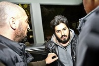 Turkey issues diplomatic note to US over gold trader Zarrab's relocation without notification