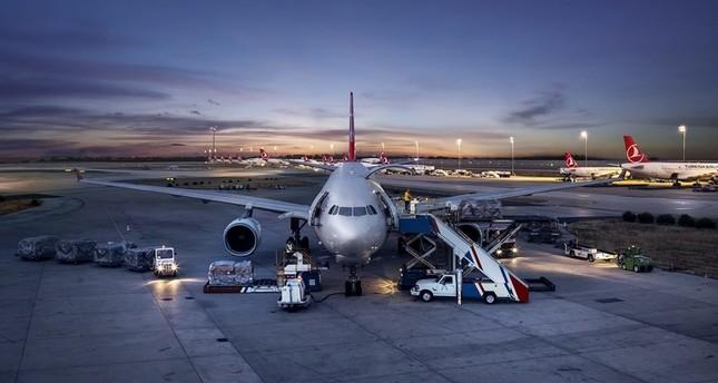 الخطوط الجوية التركية تؤكّد استمرار جميع رحلاتها