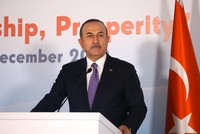 Turkey, NATO committed to supporting Afghanistan, FM Çavuşoğlu says