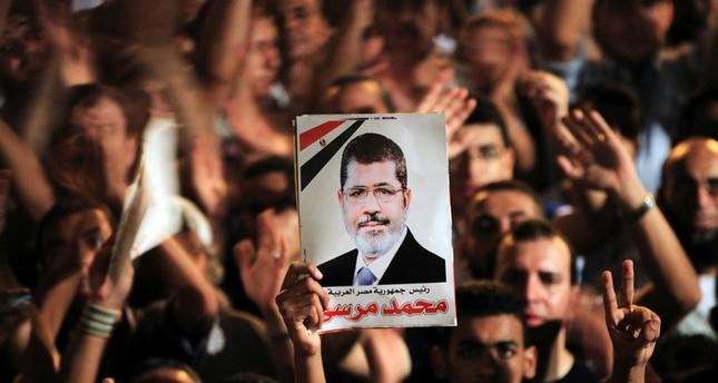 الإخوان المسلمون: وفاة مرسي جريمة قتل متعمدة ونطالب بتحقيق دولي