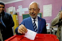 Tunisia's upcoming elections a test for country's democracy