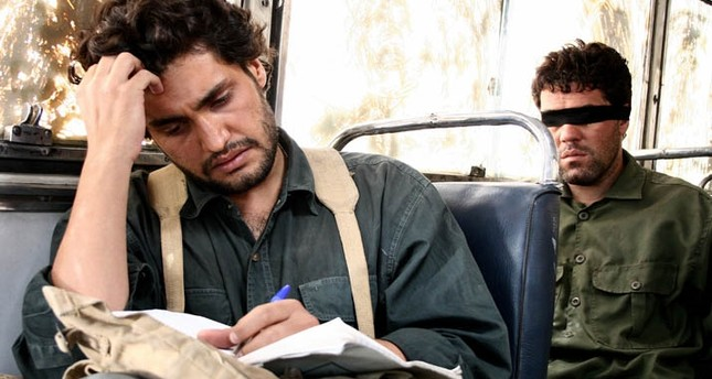 Turkish film industry inspires Iranian cinema for future development