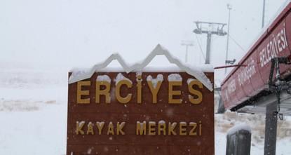 تركيا.. مركز أرجيس يتهيأ لاستقبال عشاق التزلج من أوكرانيا وبولندا