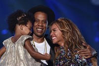 Beyonce, Jay-Z couple welcome their newborn twins