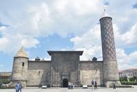 Influx of visitors to Seljuk Yakutiye Madrasah