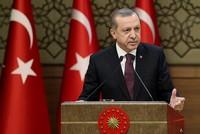Turkey's economy will get through volatility unhurt, President Erdoğan says