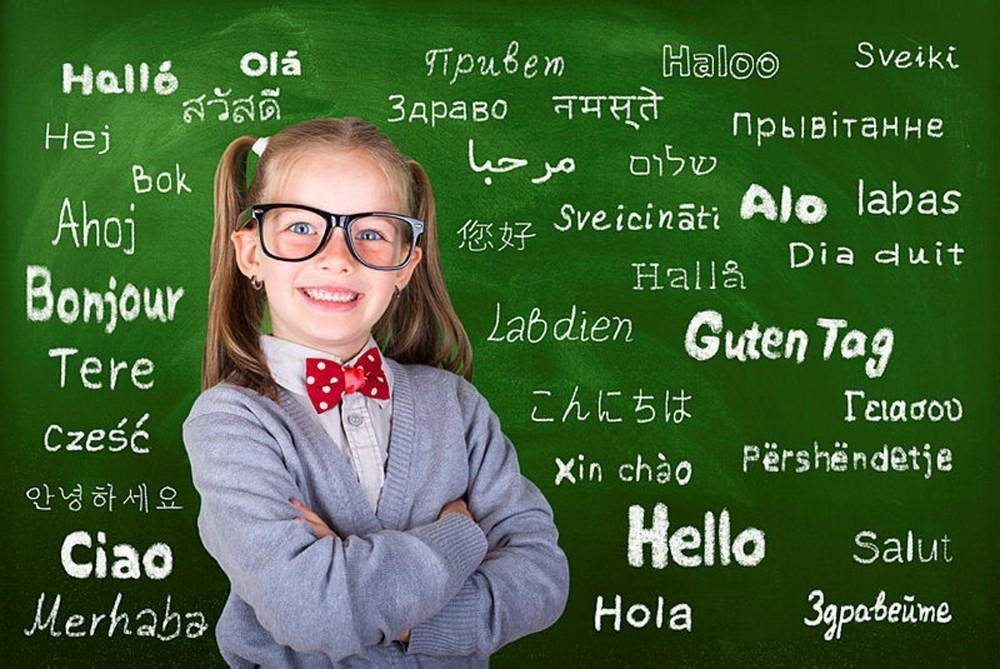 International Mother Language Day is celebrated on Feb. 21 in almost all U.N. member states every year to  promote awareness of linguistic and cultural diversity.
