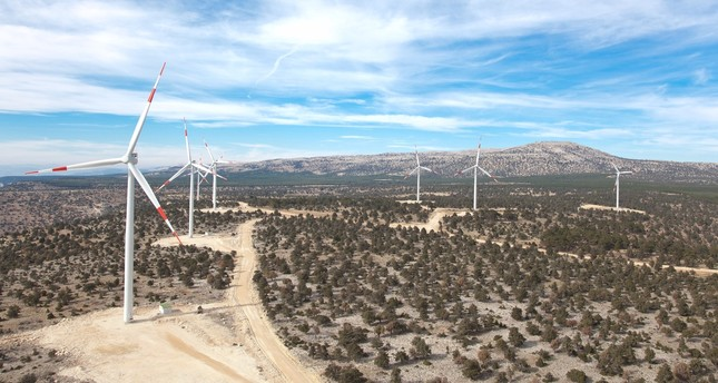 The aggregate share of renewable resources in electricity generation is calculated at 44.7% and rose to 87.6 million megawatt hours during the January-July period.