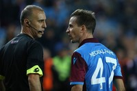Trabzonspor loses 12 points over referee 'mistakes'