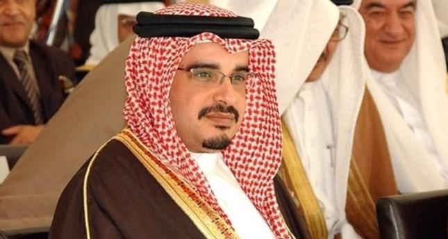بهدف تعزيز التعاون.. كبير مستشاري أردوغان يزور البحرين ويلتقي ولي العهد