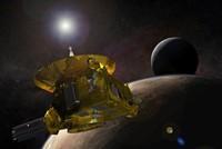 NASA probe makes historic flyby past Ultima Thule