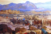The Battle of Manzikert: How Anatolia became Turkey's home
