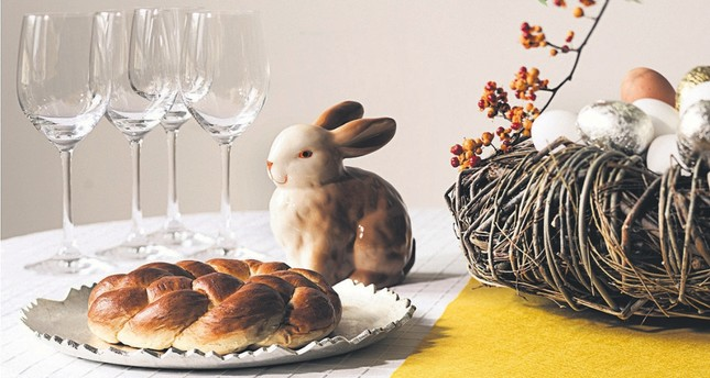 From masses in historical churches to activities for children, there are many events to celebrate Easter in Turkey on April 21.