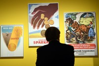 Vice or virtue: Exhibition charts Germans' mania for saving
