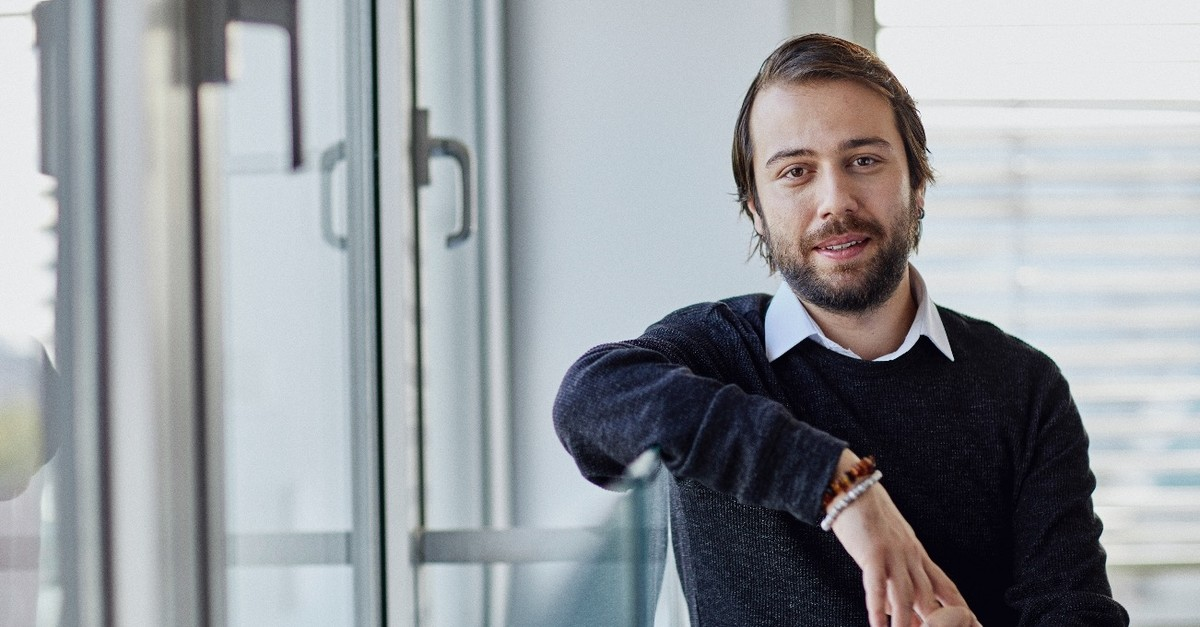 After working at Microsoft for four years, Taner Aku00e7ok founded his own company in Silicon Valley in 2013.