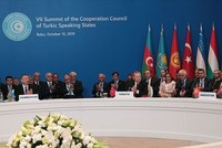 Turkey's role in the Turkic world: The case of Uzbekistan